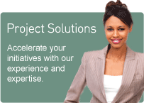 Project Solutions