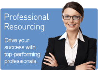 Professional Resourcing