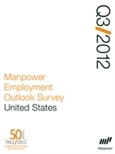 Q3 2012 Manpower Employment Outlook Survey - United States