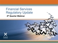 Financial Institution Compliance Update